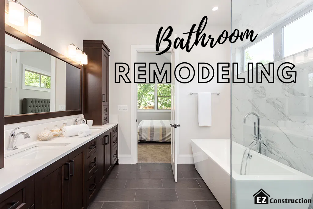 The Best Way To Find A Contractor For Bathroom Remodeling In Miami Fl In 2020 Bathrooms Remodel Bathroom Remodeling Contractors Remodel