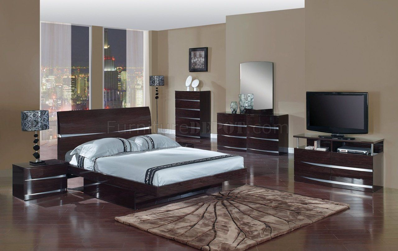 Contemporary bedroom furniture Modern Bedroom Setscheap Furniture Sets With