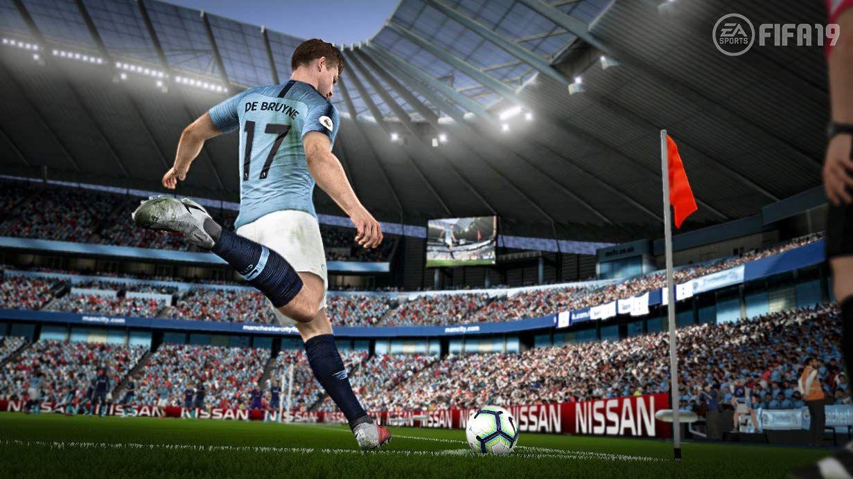 FIFA 19 Nintendo Switch,FIFA, Switch, Nintendo Fifa