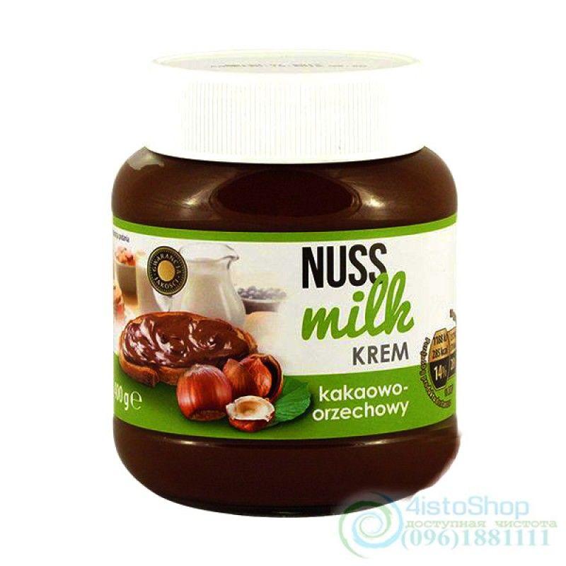 Nutella Bottle Butter Cream Food