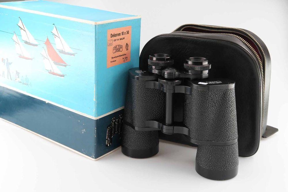 Entfernungsmesser Zeiss Oder Leica : Carl zeiss jena dekarem o fernglas binoculars