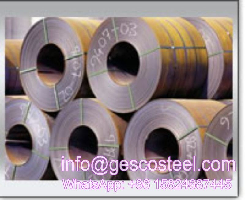 aluminum coil stock thickness
