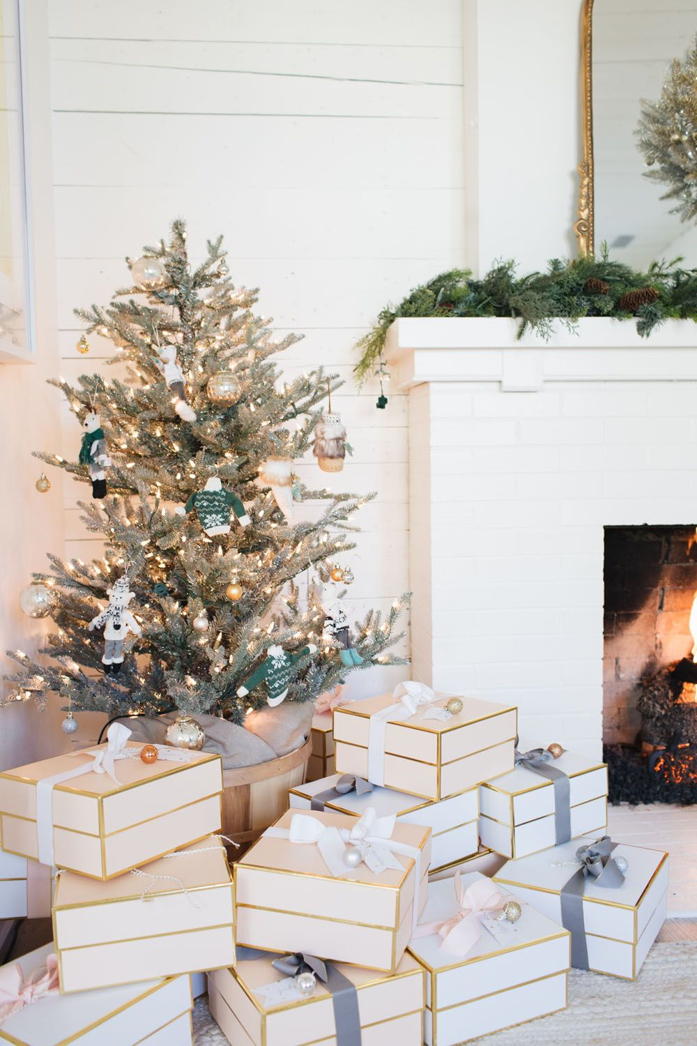 Camille Styles Hosts a Target Holiday Brunch | Rue | Holiday Inspo ...