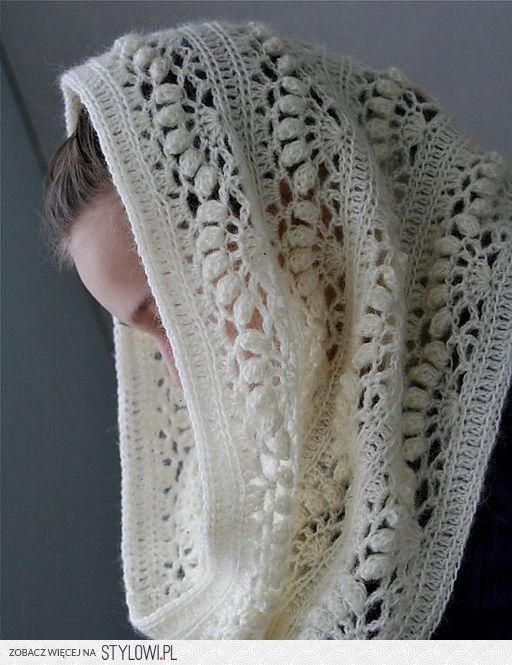 Pin von Lucyna Bożek auf Crochet | Pinterest