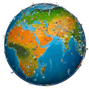 World map 2016 apk for android free download latest version of world world map 2016 apk for android free download latest version of world map 2016 app for android gumiabroncs Image collections