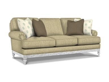 Shop For Tommy Bahama Home Golden Isle Sofa 1604 33 And Other Living Room Sofas At Lexington Home Brands In Thomasville Sofa Lexington Home Living Room Sofa