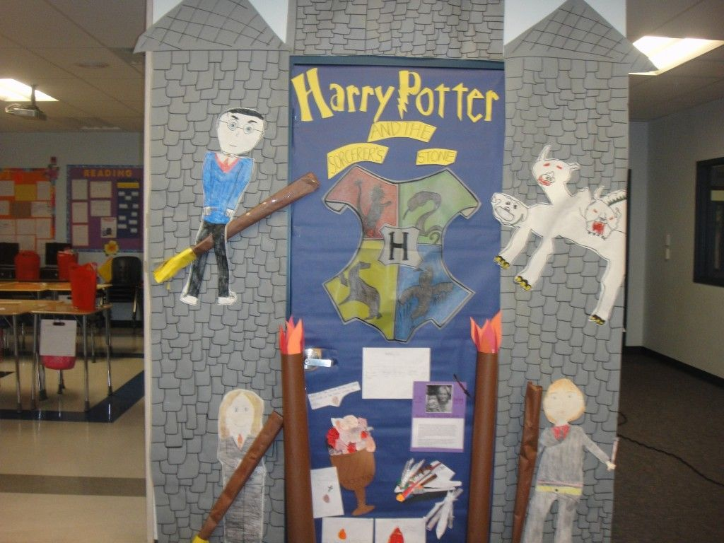 book report of harry potter This free synopsis covers all the crucial plot points of harry potter and the sorcerer's stone welcome to the new sparknotes your book-smartest friend just got a makeover.