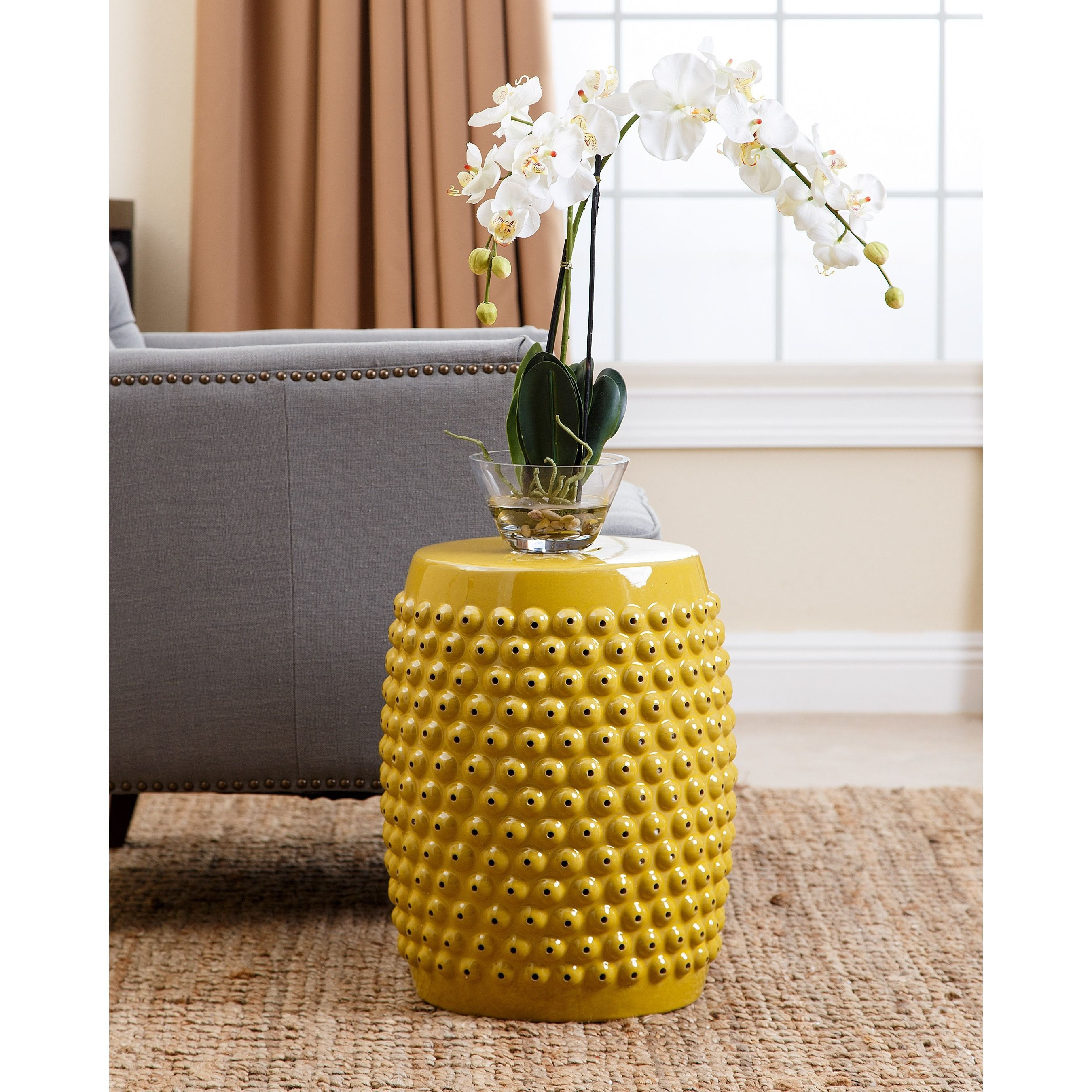 Garden Stool Home Goods: Free Shipping On Orders Over $45 At Overstock.comu2026