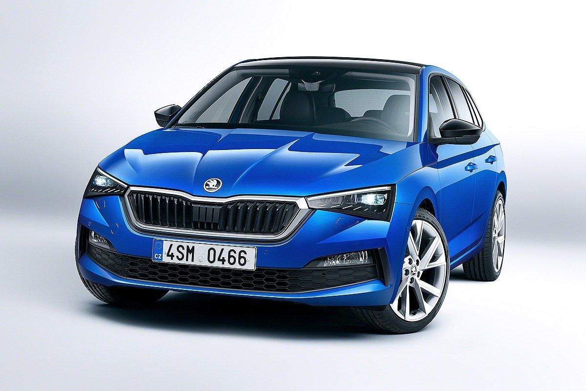 The New Skoda Fabia 2020 Performance And New Engine Skoda Fabia Skoda Skoda Superb