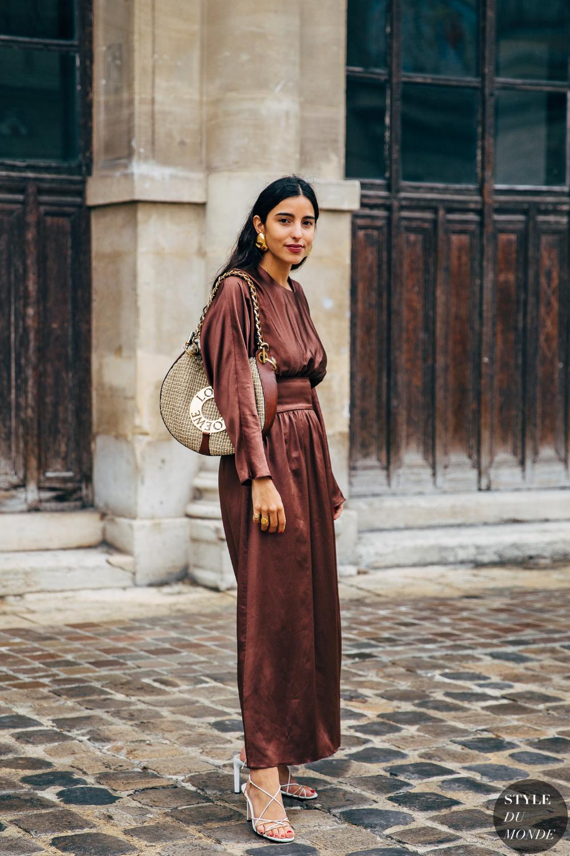 Paris SS 2020 Street Style: Bettina Looney - STYLE DU MONDE | Street Style Street Fashion Photos Bettina Looney