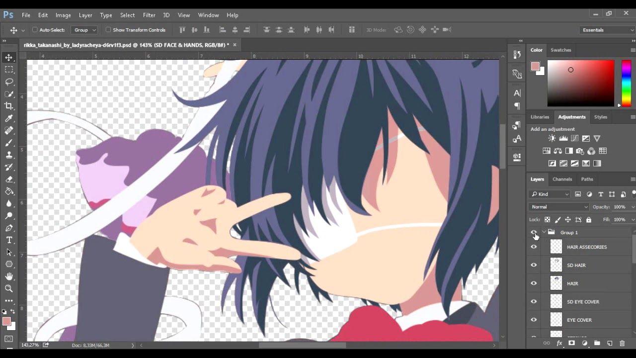Anime Wallpapers Vector Vector Anime Wallpaper Tutorial Part 2 Shadow Photoshop Minimalist Anime Wallpapers 79 Imag Hd Anime Wallpapers Anime Wallpaper Anime