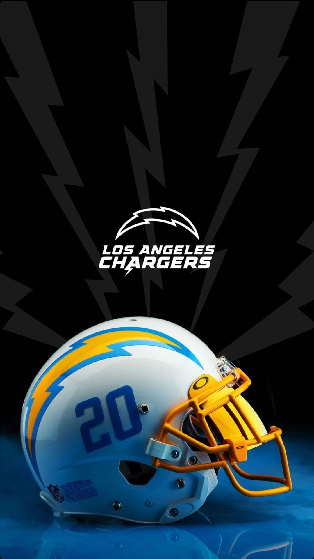 Los Angeles Chargers In 2020 Los Angeles Chargers Chargers Los Angeles
