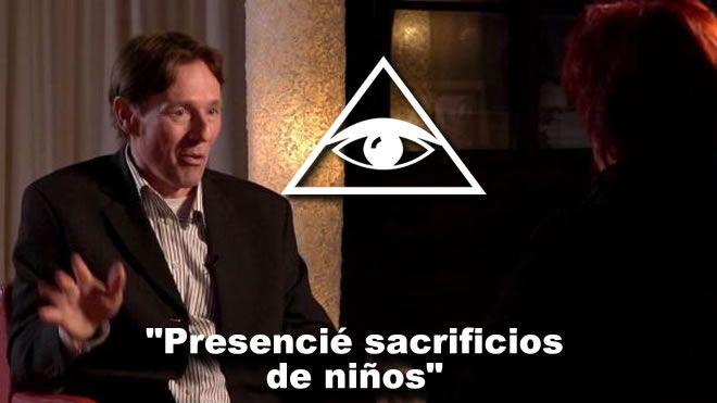 #Conspiración - Iluminati que trabajaba en la cúspide de la pirámide lo revela todo Más información: http://bit.ly/2qpkjte