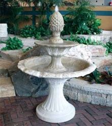 Aquascape | Water Gardens | Outdoor Fountains, Waterfalls | DFW TX