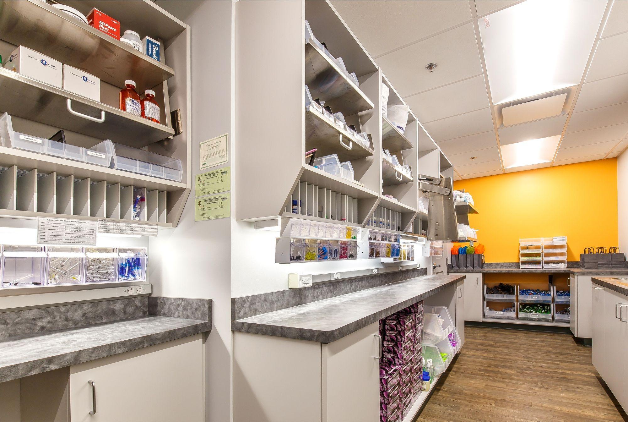 Thompson D 16 Lab Steril 5