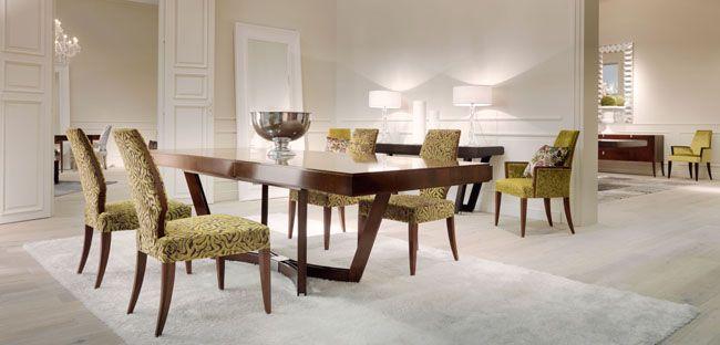 selva middle east llc: furniture - selva | dining area | selva