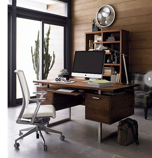 Home Design Engineer: Office Space (The Engineer)