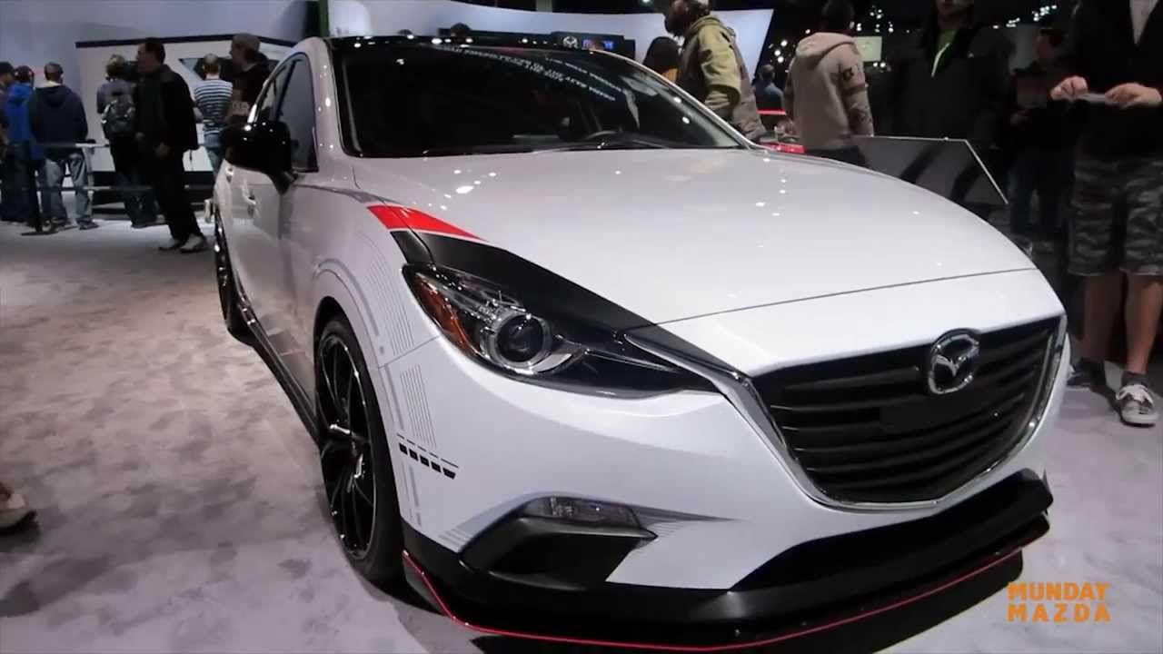 Houston Tx 2014 Mazda3 Clubsport Concept To Buy Conroe Tx 2015