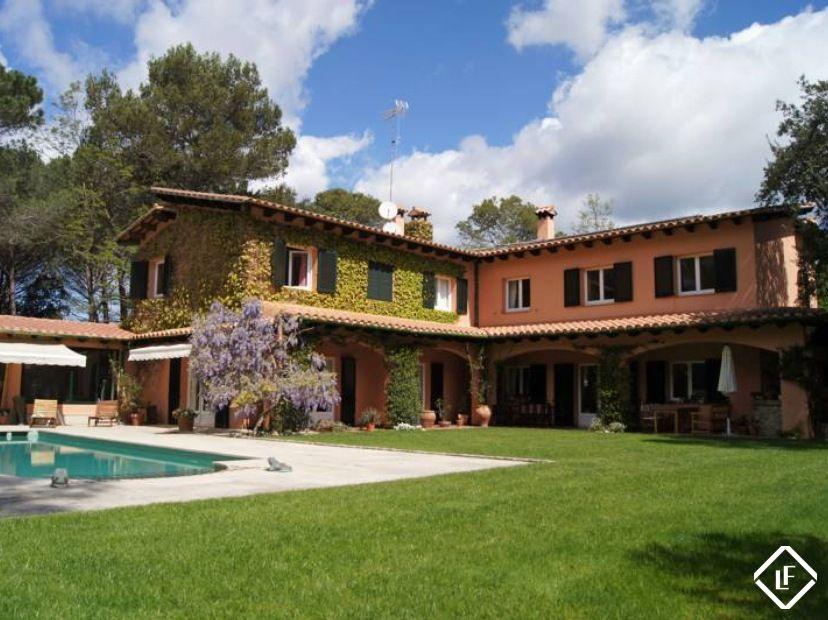 Exclusiva casa rural en venta en la Costa Brava, con 2