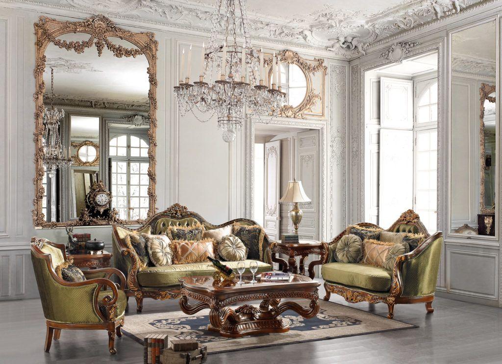 30 Best Large Living Room Design Ideas Elegant Living Room Furniture Luxury Living Room Furniture Design Living Room