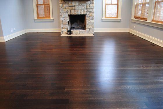 Fume Stain Water Based Finish Tadas Wood Flooring Blog Hardwood Floor Colors Staining Hardwood Floors Hardwood Floors