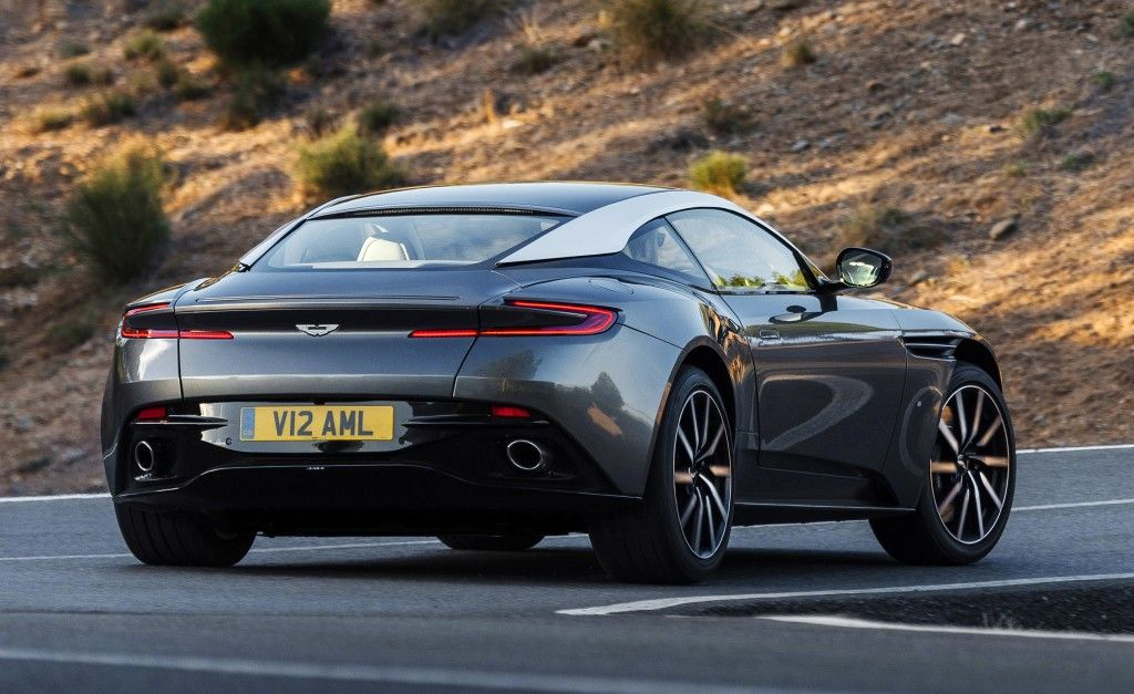 When Andy Palmer was chosen to fill the role of president and chief executive officer of Aston Martin Lagonda Ltd. in 2014, little did he know that the British sports car company would reinvent itself under his leadership. Case in point - the DB11.