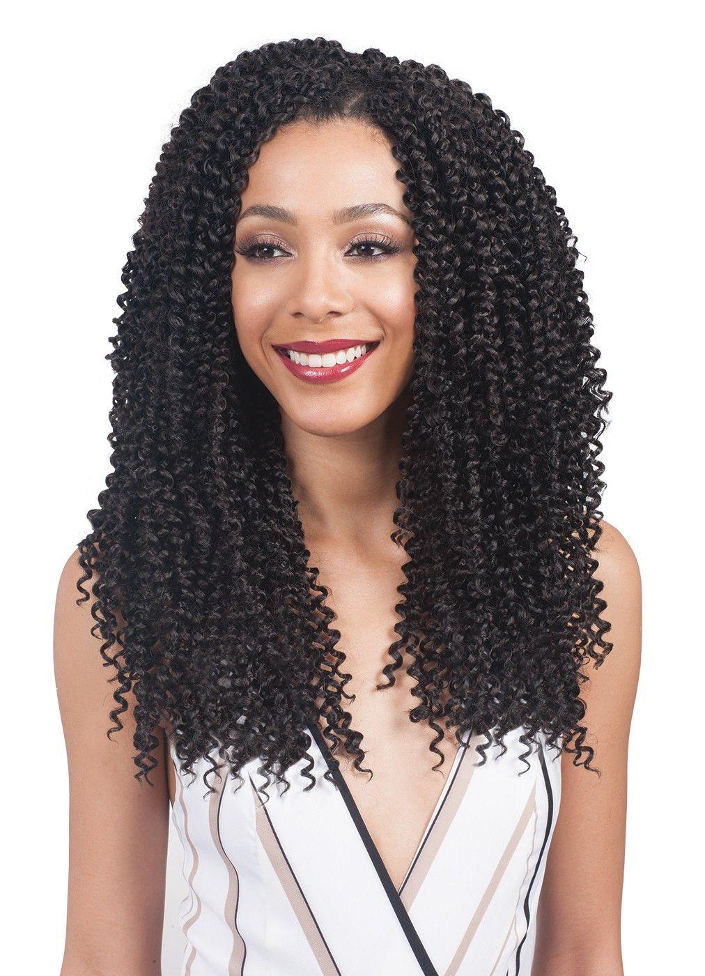 Bobbi Boss 3x Multi Length Crochet Braid Baby Soft 10 12 14 Inch Crochet Hair Styles Long Hair Styles Black Natural Hairstyles
