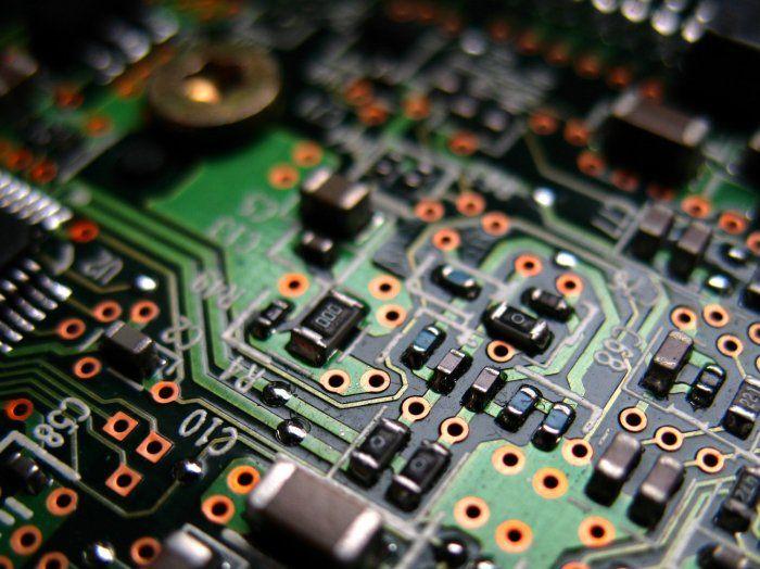 Divertidos y fáciles circuitos electrónicos - Taringa!