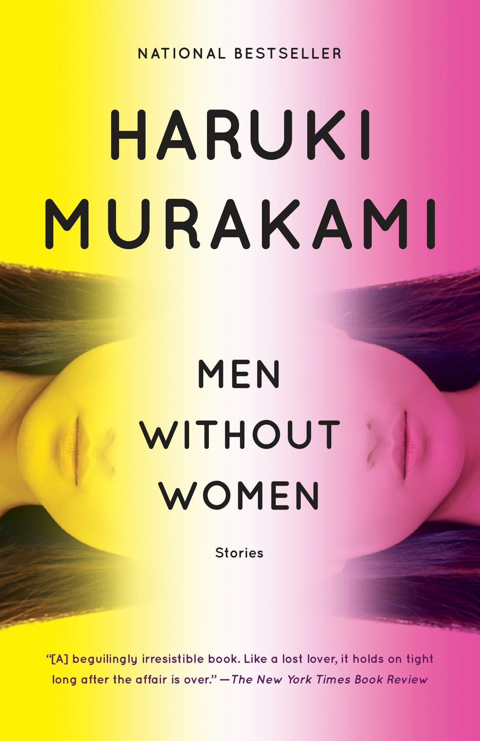 Men without women by haruki murakami haruki murakami