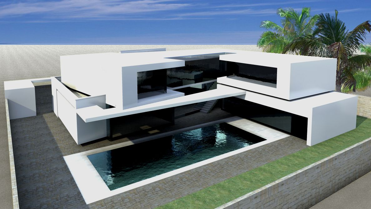 Luxury House   Qatar