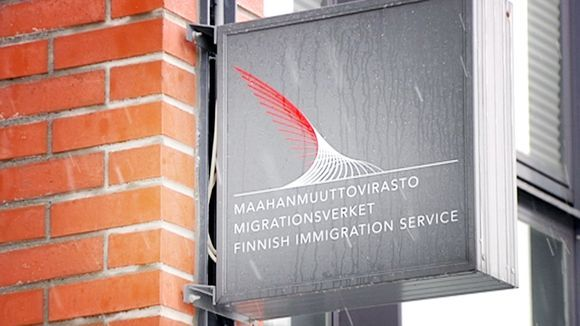 In 2013, the #Finnish Immigration Service proposed deportation for 270 foreign nationals, around 50 more than during the previous year.
