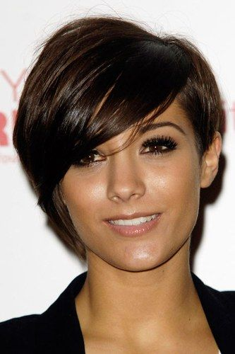 Frankie Sandford Hair Her Changing Tresses Frankie Sandford Hair Short Hair Styles Hair Beauty