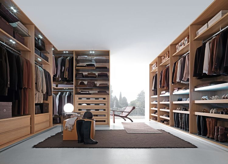 15 Walk In Closets For Storing And Organizing Your Stuff Home Design Lover Walk In Closet Design Closet Planning Closet Design