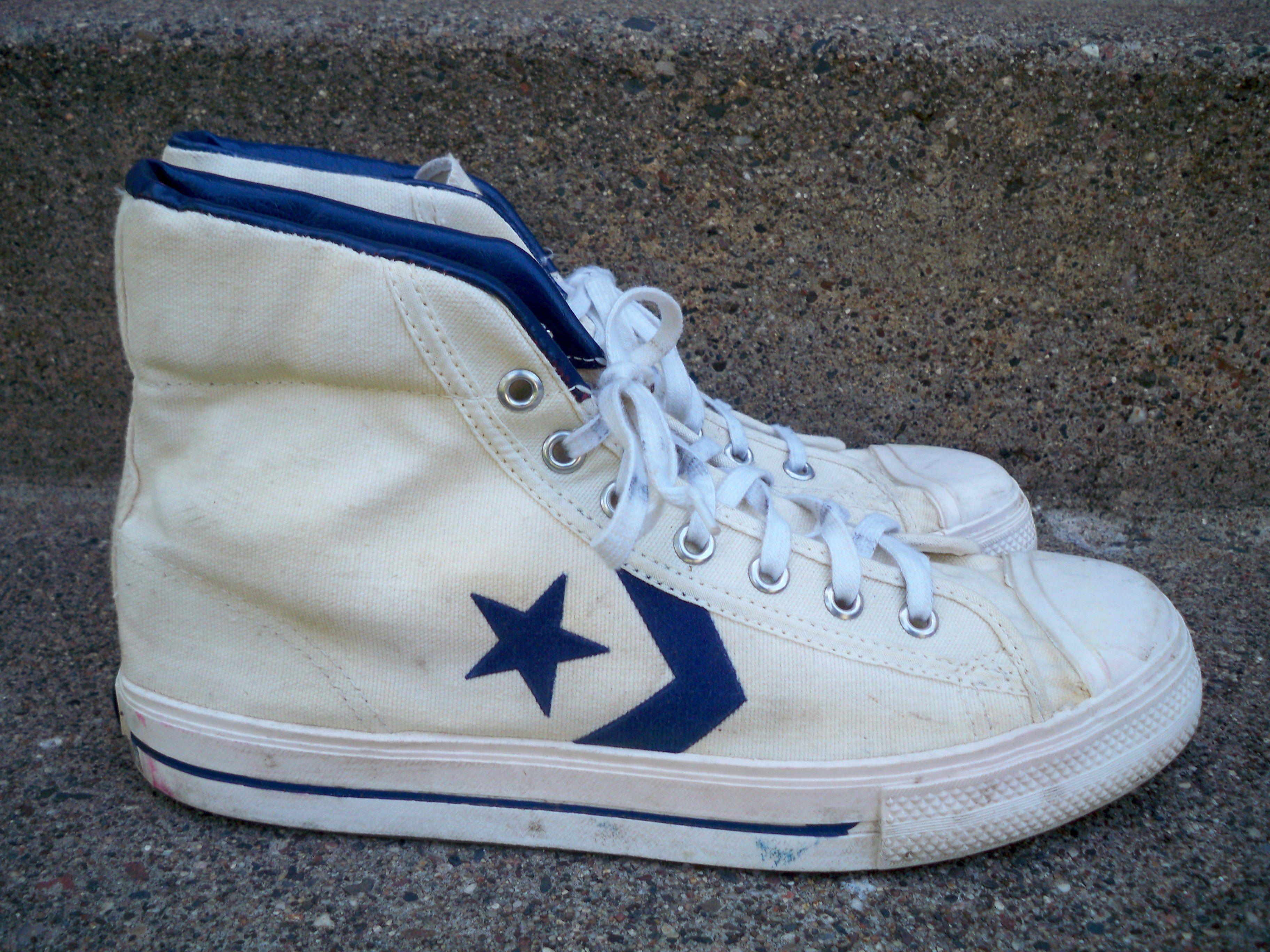 Dr. J Sneaker Shoes Kicks 8.5
