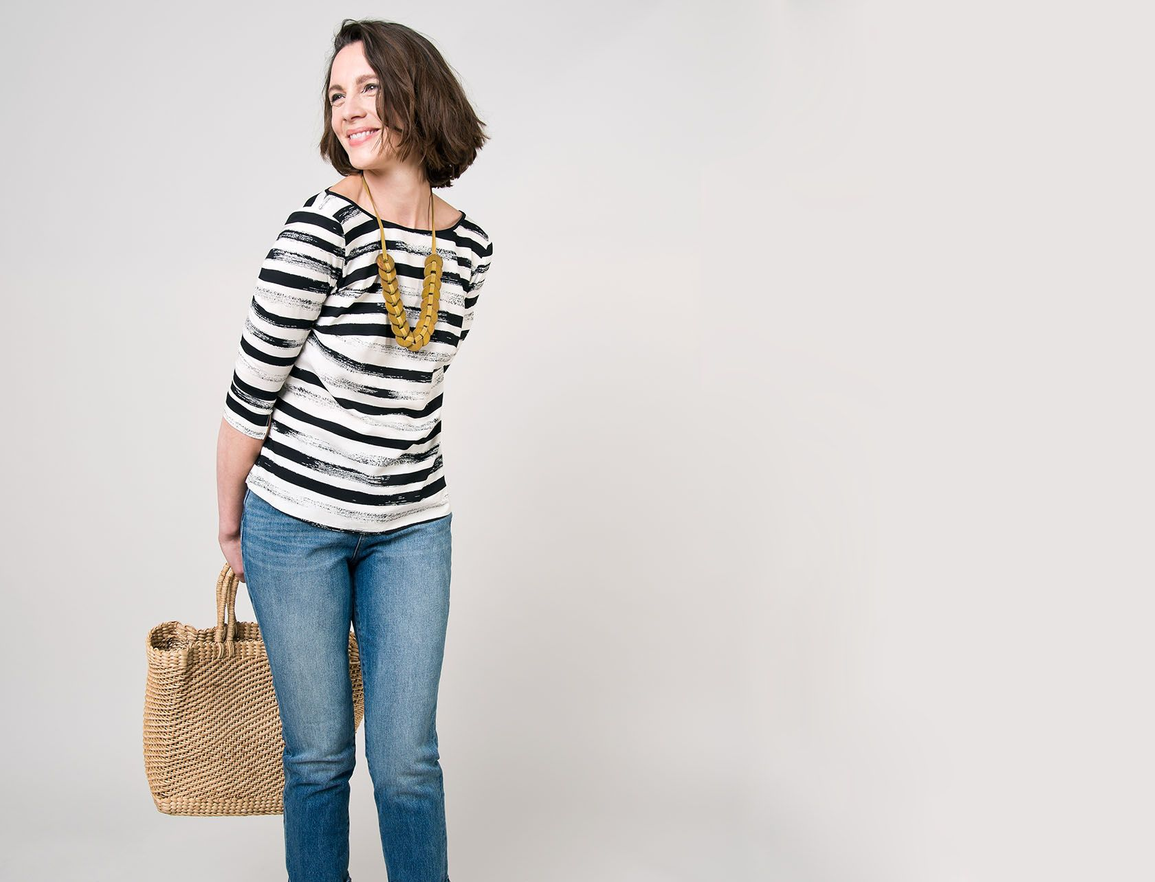 free knit top patter from Colette | Sewing | Pinterest | Sewing ...