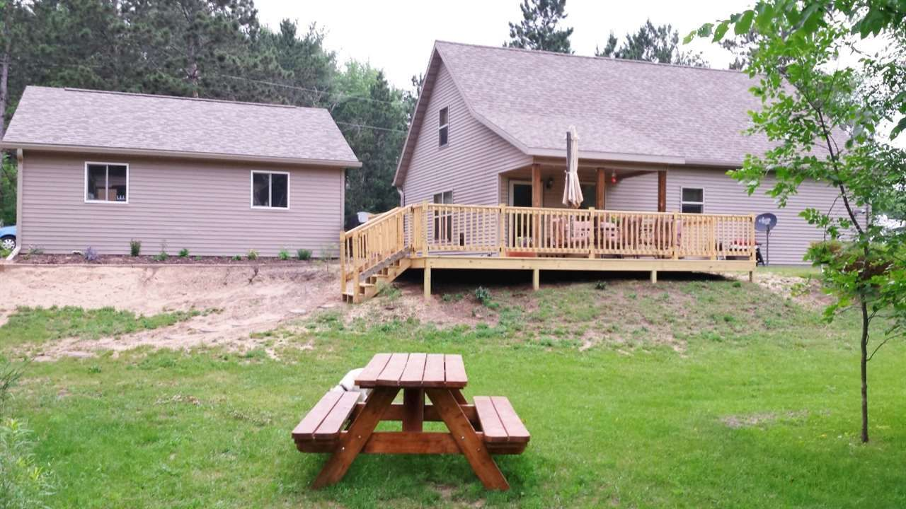 Check out this home for sale 1301 gem ct wisconsin dells