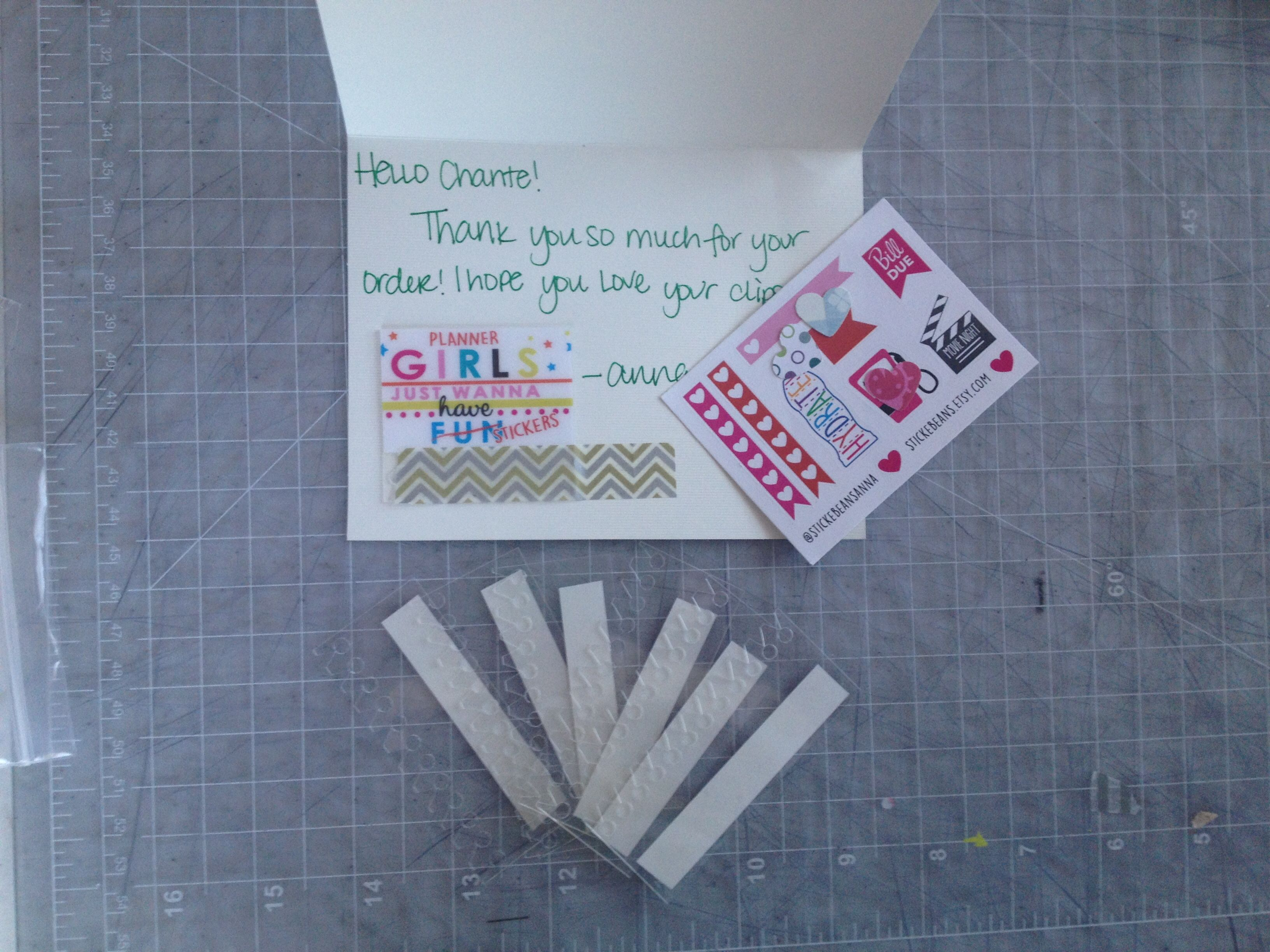 Clips clips and gifts