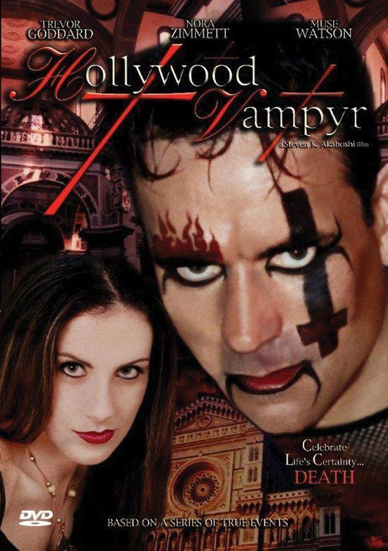 Hollywood Vampyr 2002