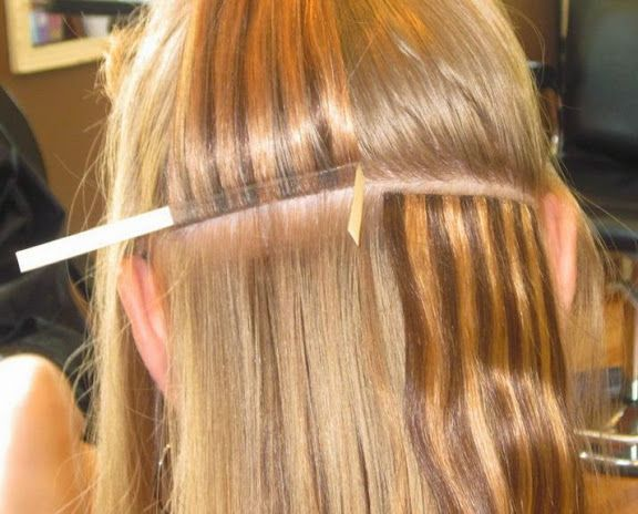 Bonding and sealing extensions hair extenson pinterest hair bonding and sealing extensions pmusecretfo Gallery