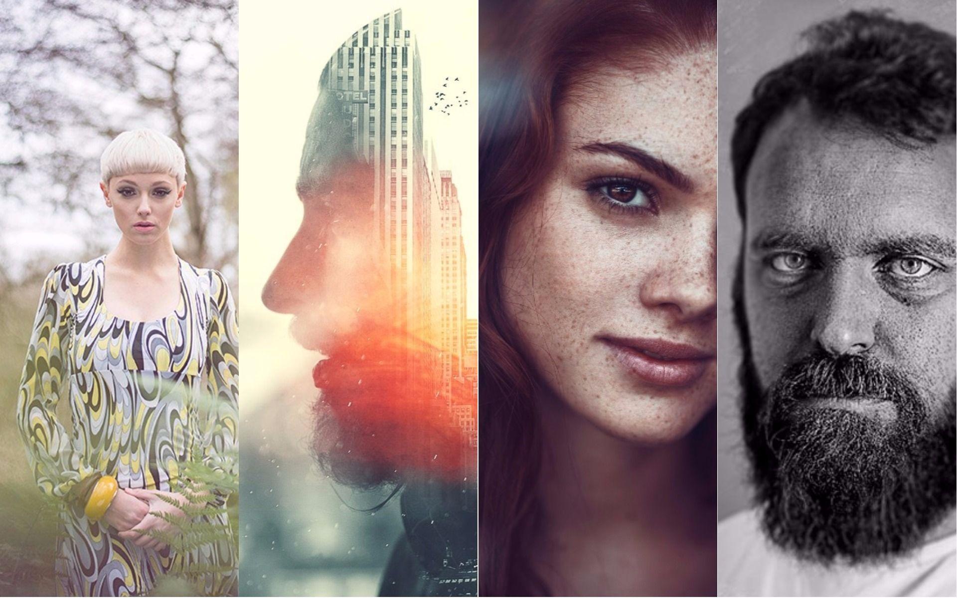 Lightroom tutorials for portraits