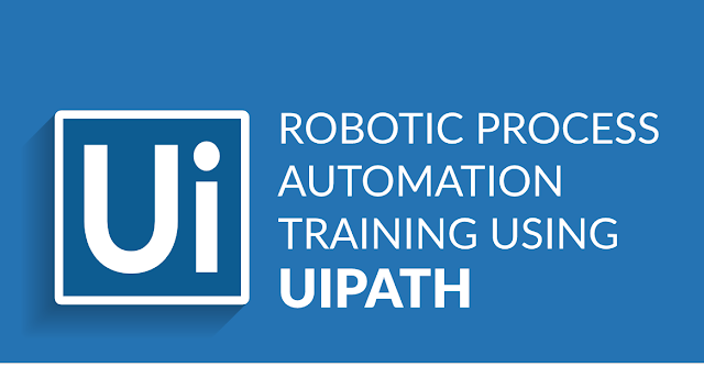 Robotic Process Automation Training using UiPath | Free