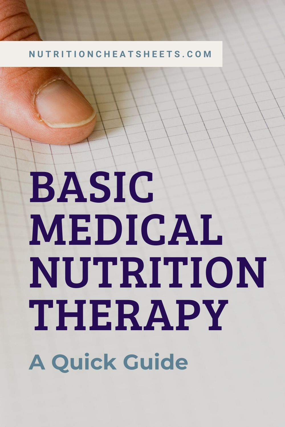 Basic Medical Nutrition Therapy For Common Disease States In 2021 Medical Therapy Medical Therapy