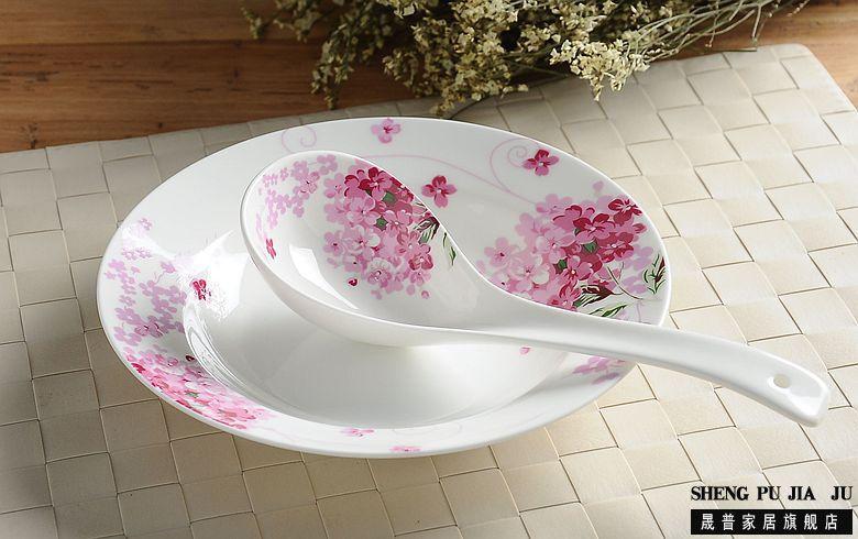 40 unids/lote, floral fina porcelana vajilla de porcelana, cerámica box lunch envase de alimento, porcelana japonesa sushi platos, cocina en Sets Vajilla de Hogar y Jardín en AliExpress.com | Alibaba Group