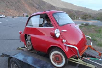 Other 1958 | OldRide Classifieds | Bmw isetta, Bmw classic