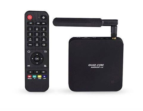 Use of AndroidBox Singapore with the television allows
