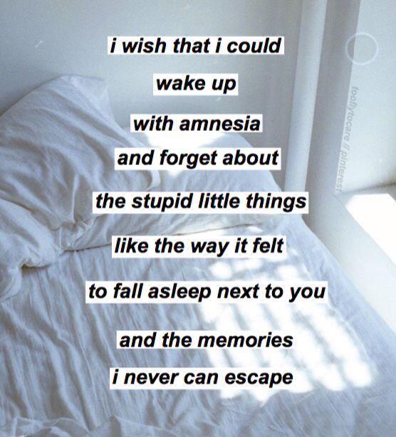 amnesia // 5 seconds of summer