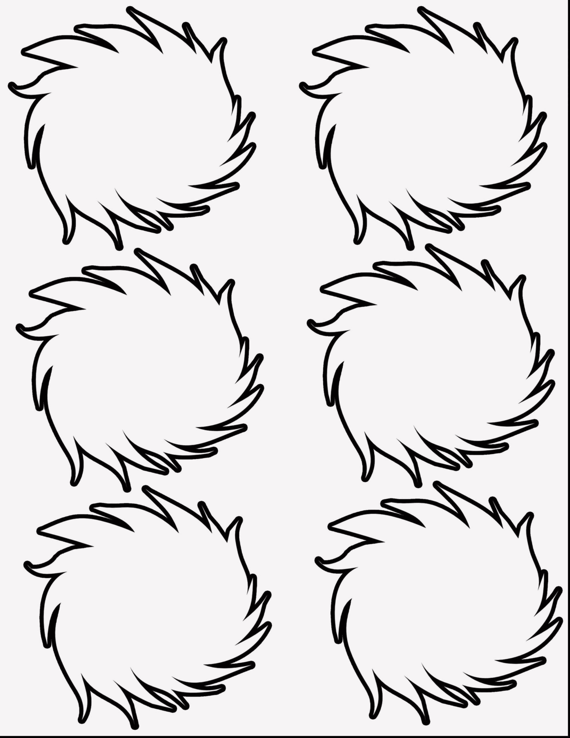 14 Dr Seuss Coloring Pages Thing 1 And Thing 2 Dr Seuss Coloring Pages Tree Coloring Page Coloring Pages