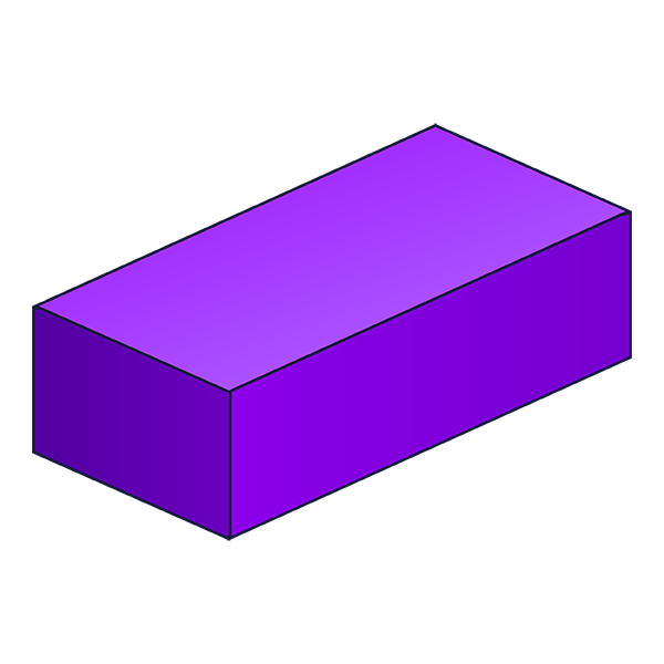 Cuboid - 3D Shape - Geometry - Nets of Solids - Activities and ...