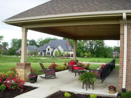 Covered Patio Ideas On A Budget Covered Patio Ideas End Mass