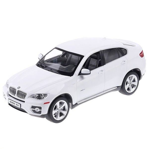 iCess Toy car controlled by Bluetooth  Remote control BMW X6